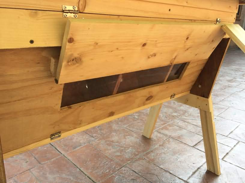 Top Bar Beehives for Natural Beekeeping